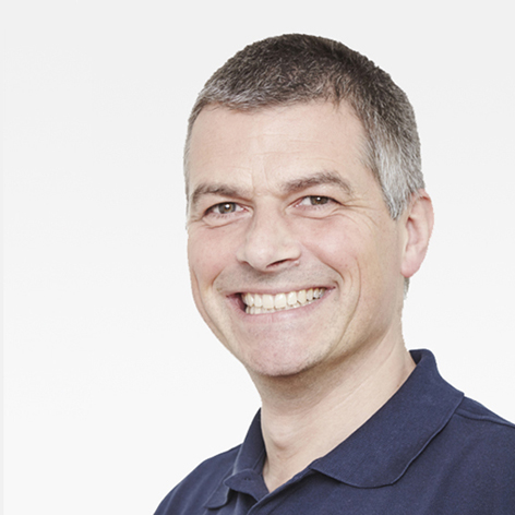 Dr. med. Udo Schomerus